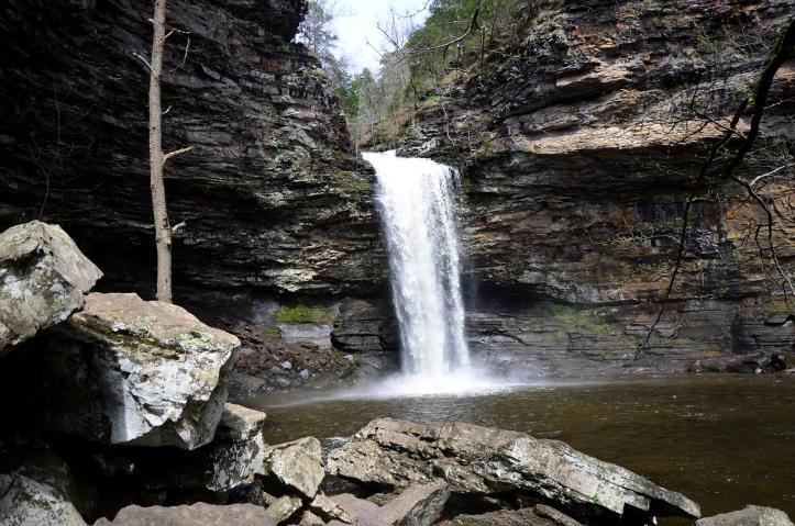 Seven best waterfalls in Arkansas – These are my favorite places to scope out after a big rain!