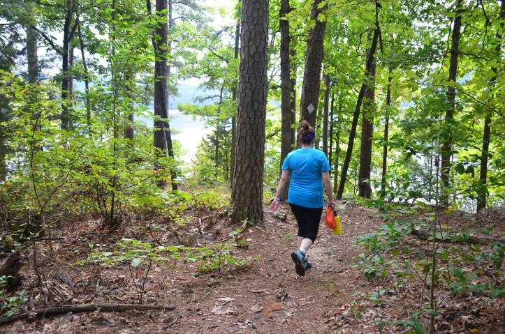 Leave No Trace Principle 1 – Plan Ahead and Prepare is a great way to ensure you have a safe and fun time in nature and decrease your impact to the area