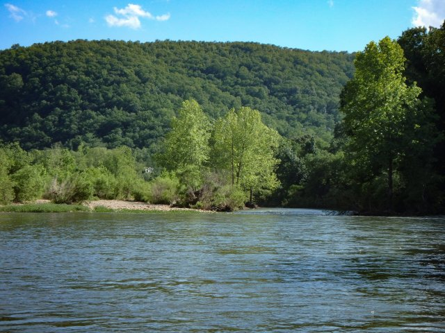 Caddor River Float is more than beautiful