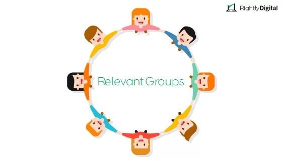 Relevant Groups