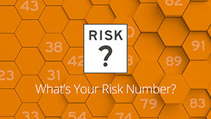 whats your risk number