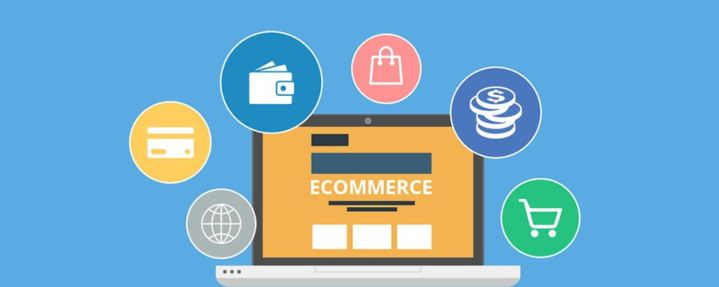 e-commerce in indian market picture