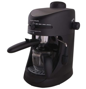 Click here to buy now or View morphy richards new Europa coffee machine on Amazon.in