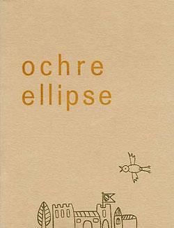 ochre ellipse
