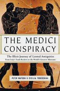 medici conspiracy