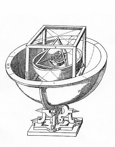 kepler: planetary solids
