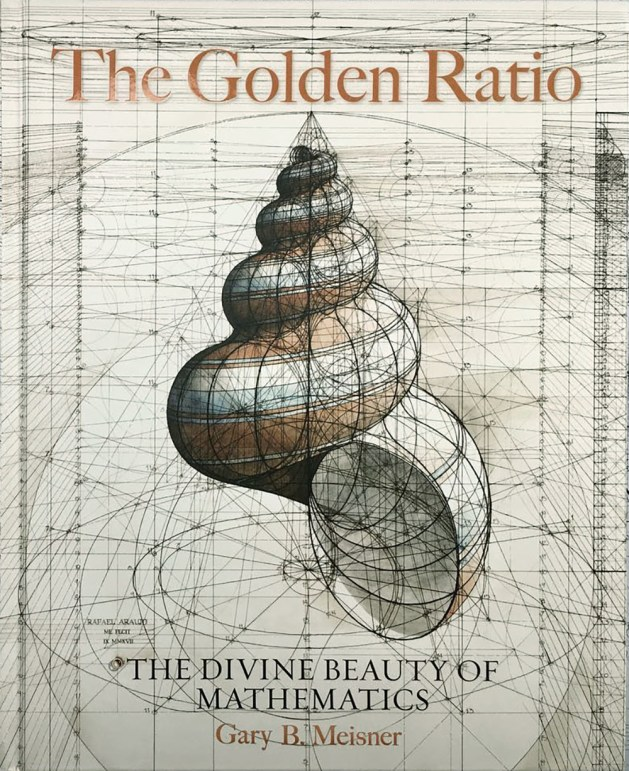 Golden Ratio cover