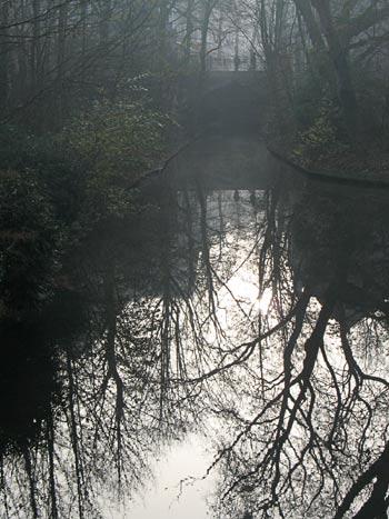 bruges canal