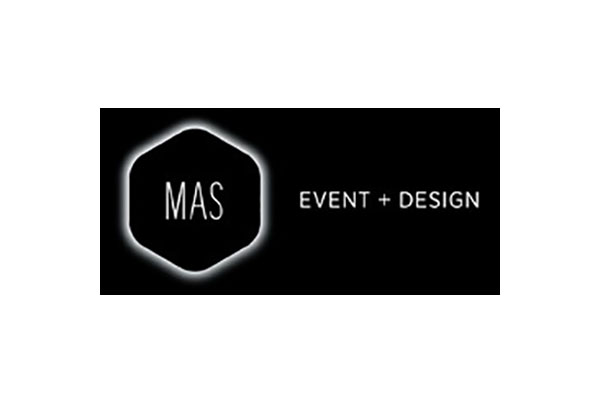 MAS Event + Design