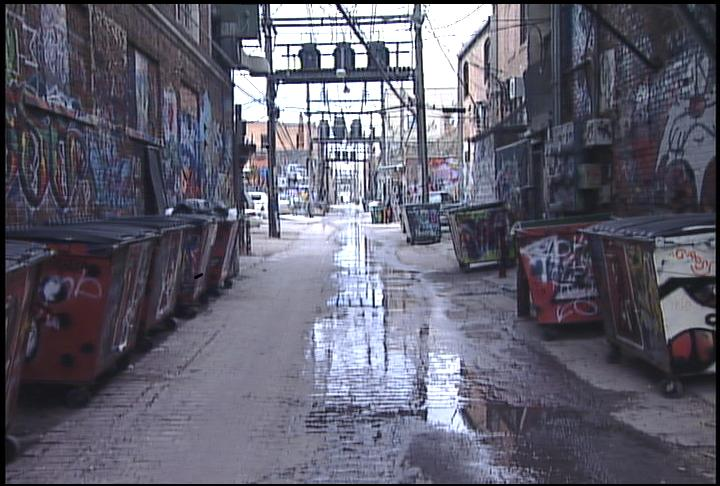 Is Rapid City's Art Alley Just Another Form of Ghettoizing ...
