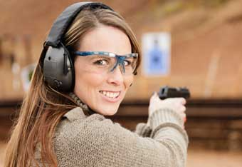 UpcomingConcealed Carry class – May 2018