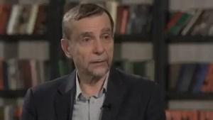 "Lev Ponomarev on the prosecution of Azat Miftakhov: Another ""Major Criminal Case"""