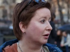 Read more about the article Olga Romanova: Why do we put up with it?
