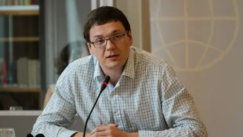 Pavel Chikov: Society is eager for reform of the Interior Ministry