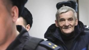 Read more about the article Free Yury Dmitriev! Libertà per Jurij Dmitriev!