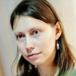 "Quote for the Week. Natalia Zviagina, director of AI's Moscow office: ""We call on the Russian authorities to immediately drop all charges against Yulia Tsvetkova."""