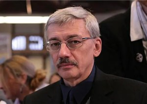 Oleg Orlov on Budennovsk: A History of Remembering
