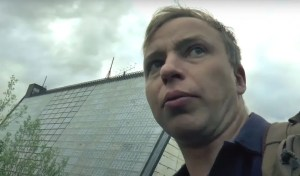 Read more about the article Legal Case of the Week: YouTuber Andrei Pyzh remanded in custody on charges of 'illegally obtaining and disseminating state secrets.'