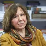 Svetlana Alexievich: Appeal to the Russian intelligentsia