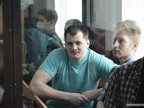 Legal Case of the Week: Sentences in Penza Network case upheld on appeal