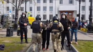 Legal Case of the Week: Khabarovsk protester Aleksandr Prikhodko faces charges for repeated violation of public assembly regulations