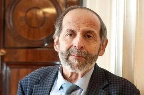 Boris Vishnevsky: Legal Self-Isolation