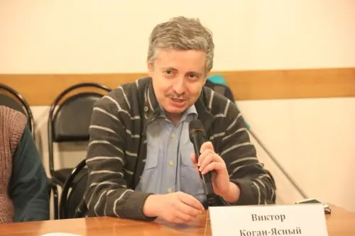 Read more about the article Viktor Kogan-Yasny: In Memory of Yury Orlov