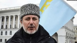 Read more about the article Legal Case of the Week: Lenur Islyamov, owner of ATR Crimean Tatar television, sentenced to 19 years in prison in absentia