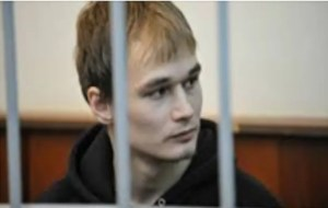 Legal Case of the Week: Azat Miftakhov sentenced to six years on hooliganism charges