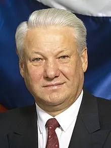 Read more about the article Remember the Date: Boris Yeltsin resigns as president on 31 December 1999; Vladimir Putin becomes president.
