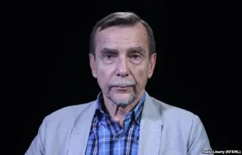 Lev Ponomarev: What I hear from the real 'agents'
