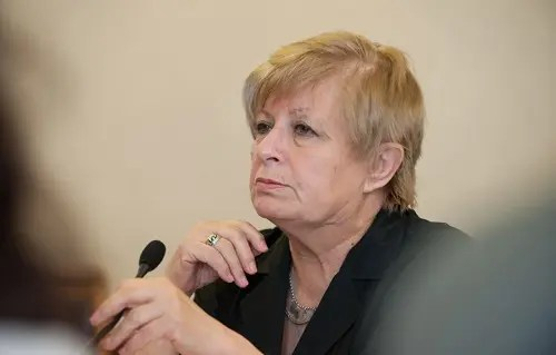 Mara Polyakova: Speech on 10th December 2020 at the meeting of the Human Rights Council with Vladimir Putin