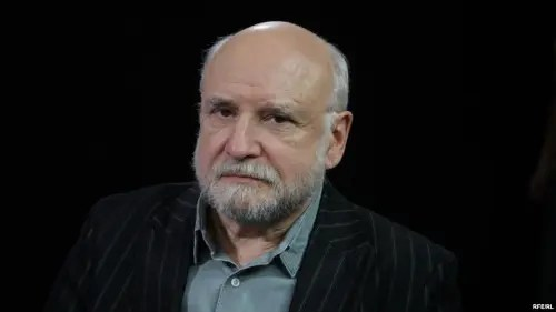"""Read more about the article Vyacheslav Bakhmin on the 'foreign agent' law: """"The fact that this law is discriminatory from beginning to end is clear."""""""