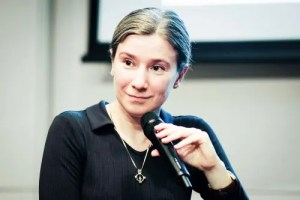 """Eyewitnesses on the 23 January Rally. Ekaterina Shulman: """"The percentage of those who took part in a protest for the first time is extremely high"""""""