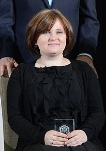 Person of the Week: Elena Milashina facing death threats, intimidation and physical attacks for her reporting on Chechnya