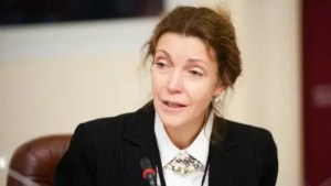 Olga Sidorovich: Judges were and will be interested in having high quality and professional opinions of experts