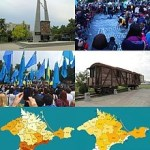 Remember the Date: Deportation of the Crimean Tatars on 18 May 1944