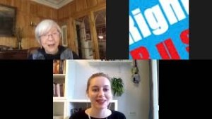 Rights in Russia interview – with Olga Podoplelova, head of litigation at the Russia Behind Bars Foundation