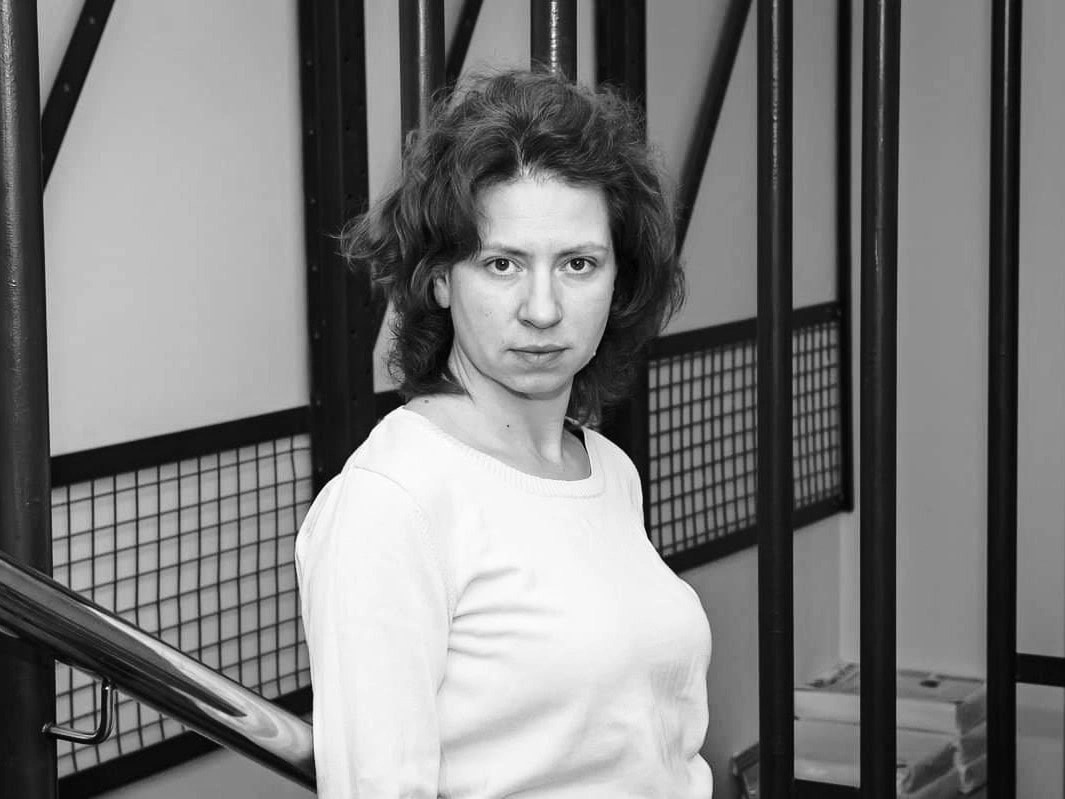 OVD-Info Weekly Bulletin No. 202: In memory of Natasha Sokolova.