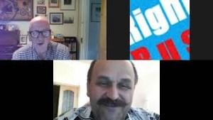 "Read more about the article ""Опять двадцать пять!"" Bill Bowring asks Igor Sazhin 25 questions"