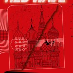 Monique van Ravenstein reviews 'Red Wave' by Joanna Stingray