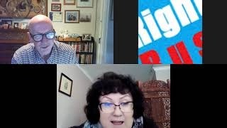 "Read more about the article ""Опять двадцать пять!"" Bill Bowring asks Nadezhda Azhgikhina 25 questions"