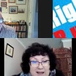 """""""Опять двадцать пять!"""" Bill Bowring asks Nadezhda Azhgikhina 25 questions"""