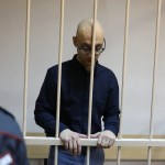 Person of the Week: Artist Ilya Pershin given three-year sentence for alleged assault on a police officer at a peaceful protest in support of Navalny