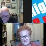 """""""Опять двадцать пять!"""" Bill Bowring asks Victoria Ivleva 25 questions"""