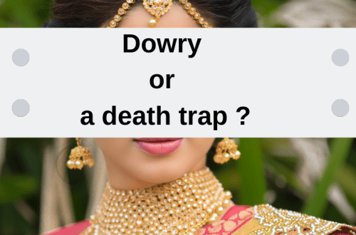 Dowry and Female Infanticide in India