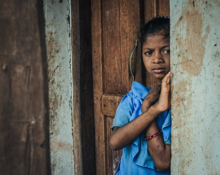 child marriage, poverty, social custom, dowry