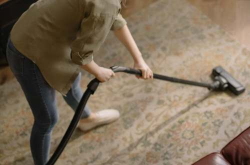 Domestic Work as An Obstacle For Women