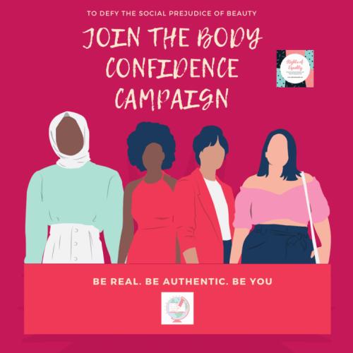 Body Confidence Campaign
