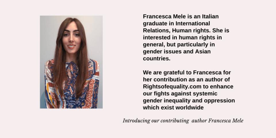 Francesca Mela
